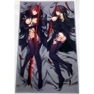 Fate/Grand Order スカサハ 抱き枕カバー 12600093