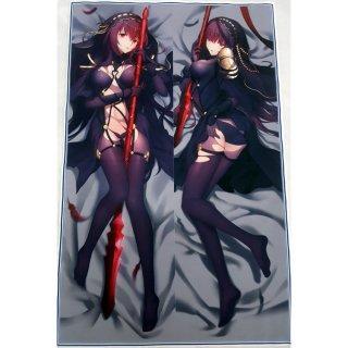 Fate Grand Order スカサハ 抱き枕カバー 同人 UTdream naz00093