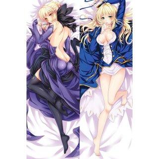 Fate アルトリア・ペンドラゴン 抱き枕カバー 同人 萌工房 mz10003-1