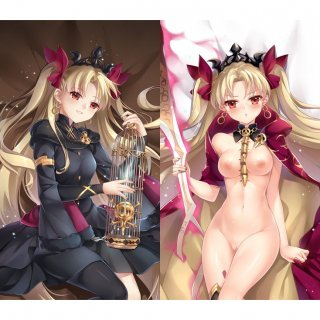 Fate/Grand Order エレシュキガル 1/2抱き枕カバー 1913261002702
