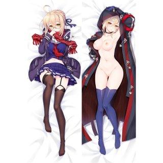 Fate/Grand Order 謎のヒロインXオルタ 抱き枕カバー 18禁 同人 萌工房 mz10049-2