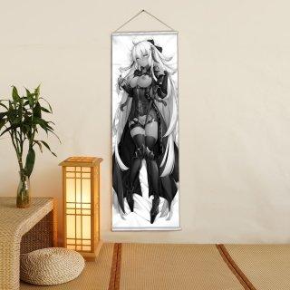 Fate/Grand Order 沖田総司〔オルタ〕 タペストリー 麦芽堂 gbz12813-1