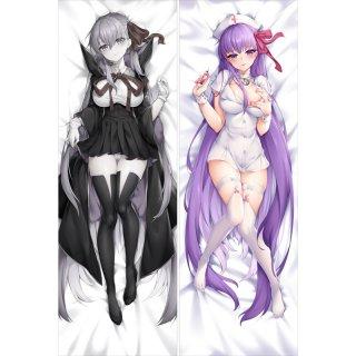 Fate Grand Order BB 抱き枕カバー 同人 麦芽堂 bz12815