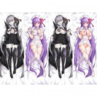 Fate/Grand Order BB 脱着式抱き枕カバー 麦芽堂 bz12817