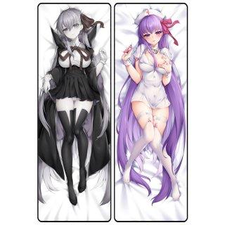 Fate Grand Order BB バスタオル 同人 2枚セット 麦芽堂 bbz12815