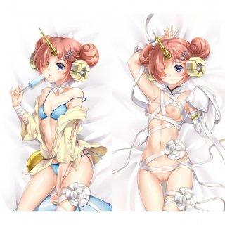 Fate/Grand Order フランケンシュタイン 18禁 同人 1/2サイズ 萌工房 smz10083-2