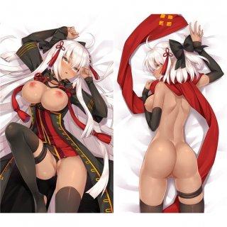 Fate/Grand Order 沖田総司〔オルタ〕 18禁 同人 1/2サイズ 萌工房 smz10087-2