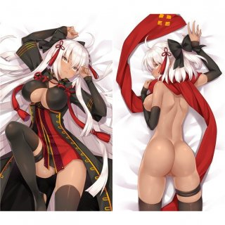 Fate/Grand Order 沖田総司〔オルタ〕 1/2抱き枕カバー 萌工房 smz10089-2