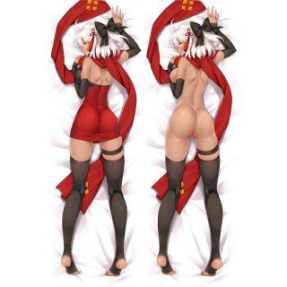 Fate/Grand Order 沖田総司〔オルタ〕 抱き枕カバー 萌工房 mz10091-2