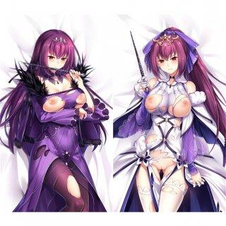 Fate/Grand Order スカサハ=スカディ 18禁 同人 1/2サイズ 萌工房 smz10173-2