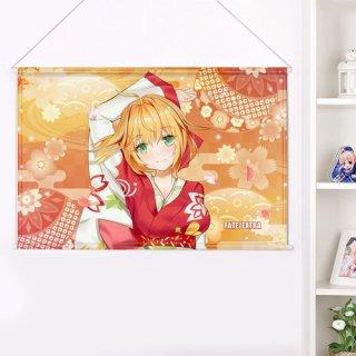 Fate/EXTRA ネロ・クラウディウス タペストリー 73261300004
