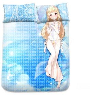 さよならの朝に約束の花をかざろう - [さ] マキア 二次元寝具セット 33261303602