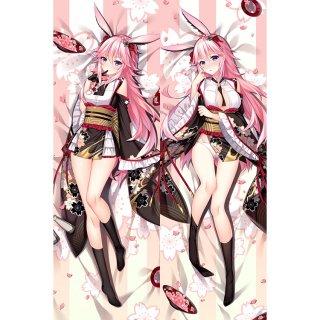 崩壊3rd 八重桜 抱き枕カバー 32613144