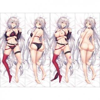 Fate/Grand Order ジャンヌ・オルタ 脱着式抱き枕カバー 22612849