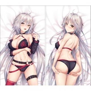 Fate/Grand Order ジャンヌ・オルタ 1/2抱き枕カバー 1922612847