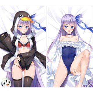 Fate/Grand Order メルトリリス 1/2抱き枕カバー 1922612853