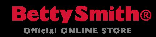 ベティスミス Betty Smith Official Online Shop