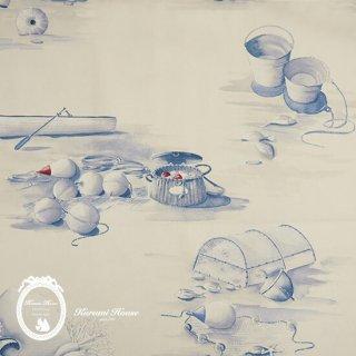 在庫希少!フランス直輸入◆海辺のバスケット