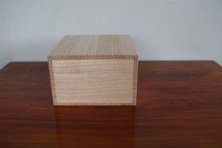 国産桐・桐箱(内のり15×9)