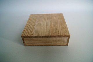 国産桐・桐箱(内のり19×5)