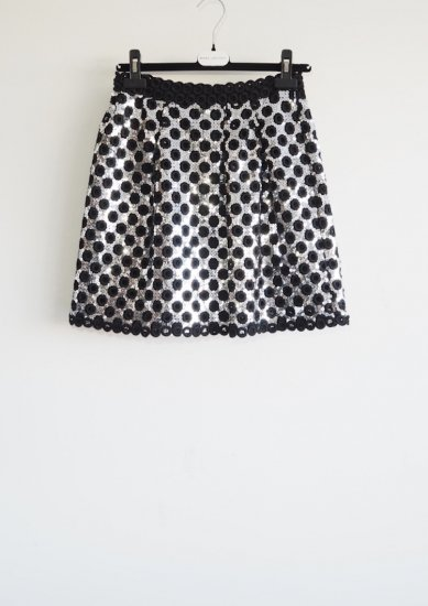 MARC JACOBS /spangles skirt