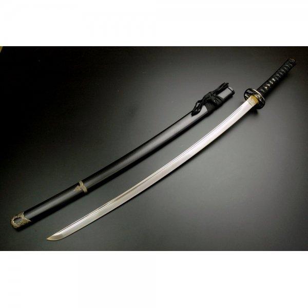 模造刀/竹中半兵衛 拵えSWO-021