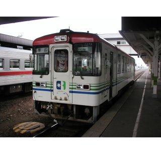 DVD/北海道ちほく高原鉄道 ふるさと銀河線前方展望