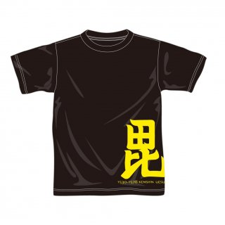 戦国武将Tシャツ/上杉謙信