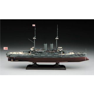 ハセガワ/1/350 日本海軍戦艦 三笠(日本海海戦)