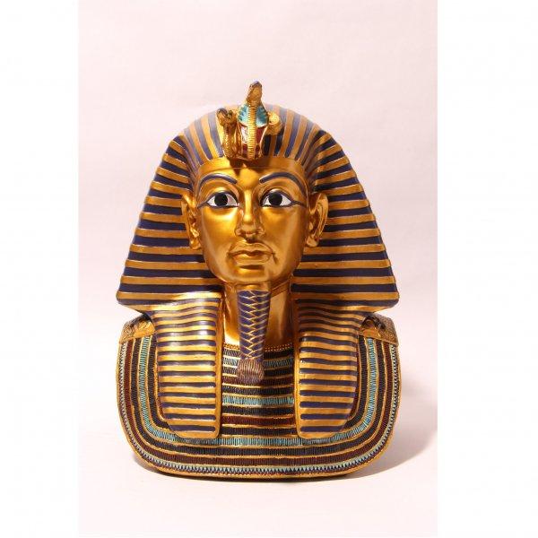 ツタンカーメン王 黄金のマスク(レプリカ)