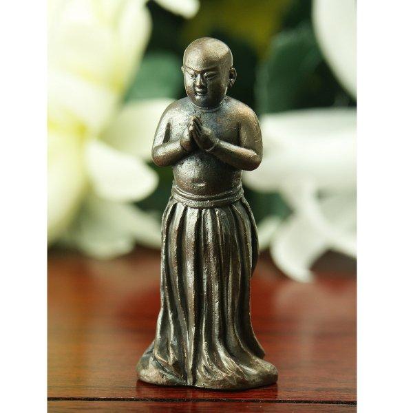 極小仏像 聖徳太子稚児像