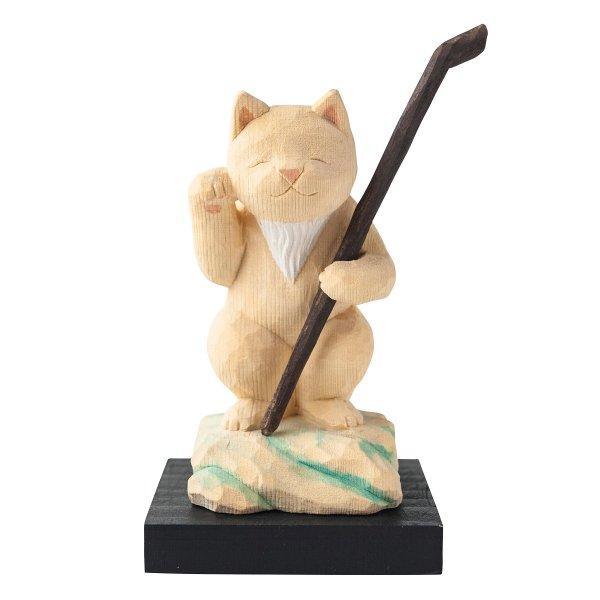 猫buddha 福禄寿