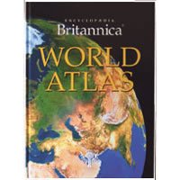 Encyclopædia Britannica World Atlas