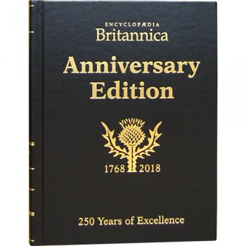 Encyclopaedia Britannica 250th Annive...