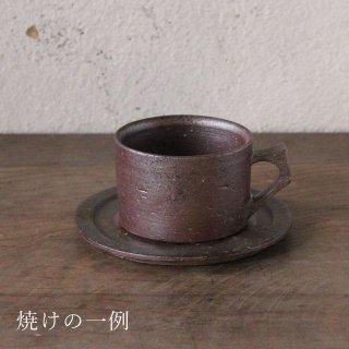 【予約】カップ&ソーサー:プレーン:11月上旬