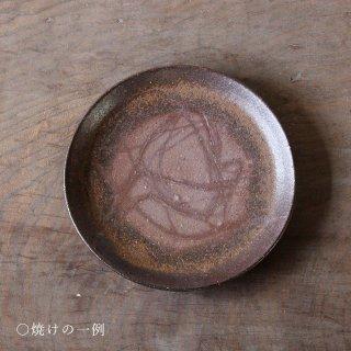 【予約】19cm 取り皿(ノボリ):20年6月上旬頃