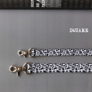 Square lead<br>Size L