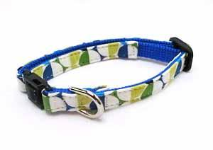 Balloon Collar<br>Blue Size SS<br>