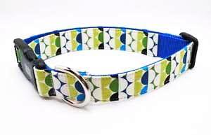 Balloon Collar<br>Blue Size L<br>