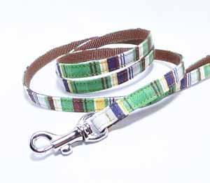 Track lead<br>green Size SS<br>