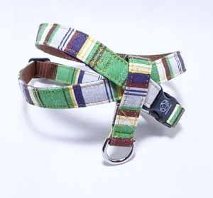 Track harness<br>Green<br>S/M/L