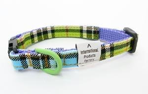 Cosmo collar<br>green Size SS<br>