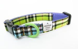 Cosmo collar<br>green Size S<br>
