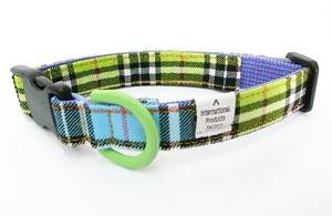 Cosmo collar<br>green Size M<br>