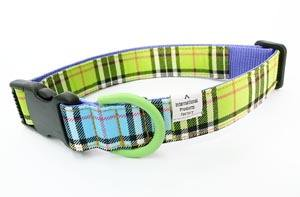 Cosmo collar<br>green Size L<br>