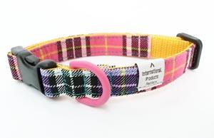 Cosmo collar<br>pink Size S<br>