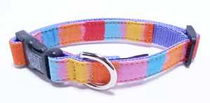 Crayon collar<br>ピンク Size S<br>