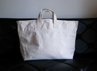 CARRY BAG <br>CottonTote[Standard]<br>Natural