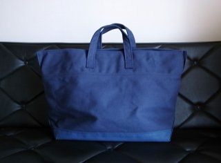 CARRY BAG <br>CottonTote[Standerd]<br>Navy