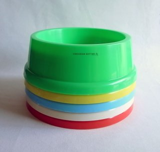 Food Bowl<br>Size L
